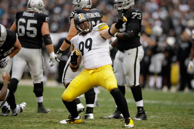 What Brett Keisel's Return Means for the Steelers Defense