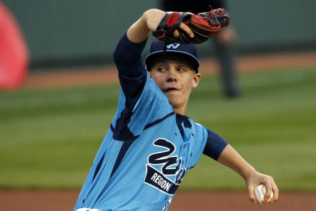 Little League World Series 2014: Power Ranking Teams Remaining in Competition