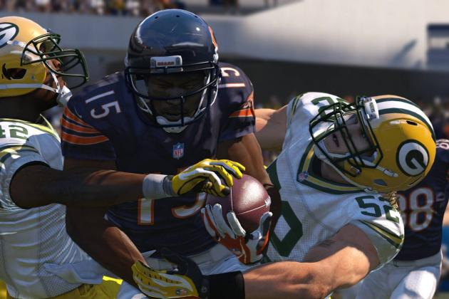 Madden 15: Review, Elite Player Ratings, Tips, Achievements, Roster Updates Info