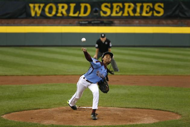 LLWS 2014: Day 8 Schedule and Players to Watch