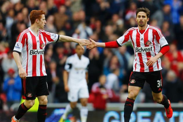 Chris Young Column: Defensive Option's Key Move for Sunderland Boss