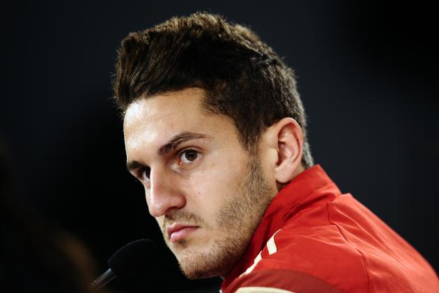 Barcelona Transfer News: Koke, Marco Reus and More Linked to Deadline Rush
