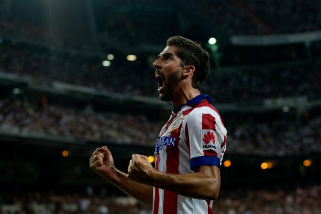 Film Focus: Previewing Atletico Madrid vs. Real Madrid in Supercup 2nd Leg