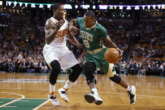 NBA Trade Rumors: Latest Chatter Around Rajon Rondo and Eric Bledsoe