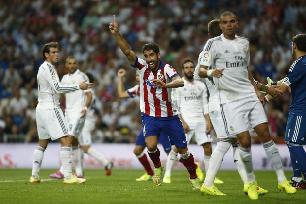Spanish Super Cup 2014: Form Guide, Predictions for Madrid Derby 2nd Leg