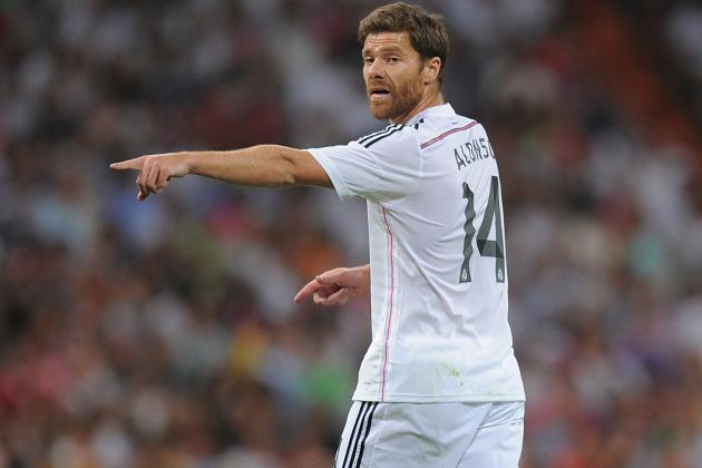 Manchester United Transfer News: Xabi Alonso Eyed, Angel Di Maria Asks to Leave