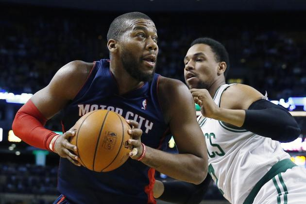 Predicting How Stan Van Gundy Will Use Greg Monroe This Season