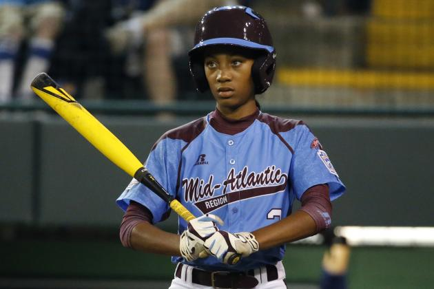 Little League World Series 2014: LLWS Live Stream Schedule and Picks for Day 8