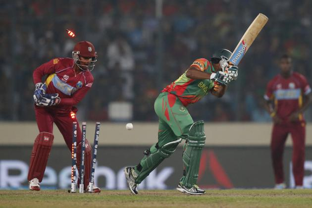 West Indies vs Bangladesh, 2nd ODI: Date, Time, Live Stream, TV Info and Preview