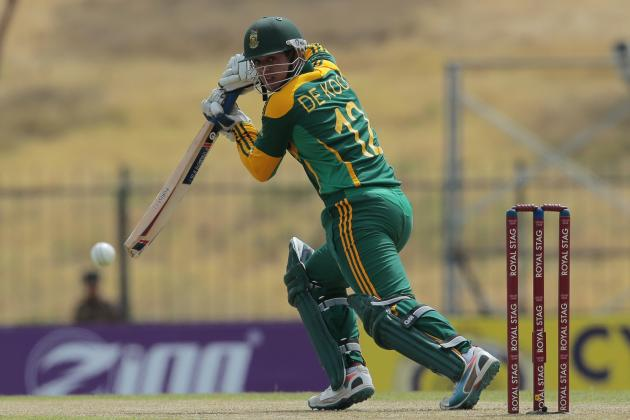 Zimbabwe vs. South Africa, 3rd ODI: Highlights, Scorecard and Report