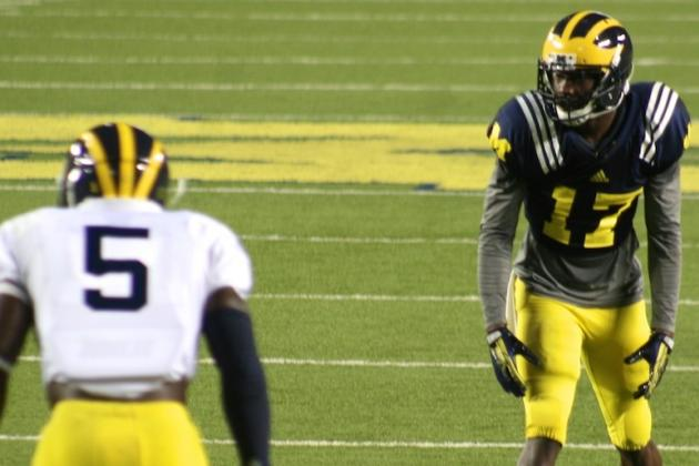 Michigan Football: Final Camp Stock Report