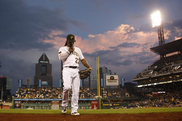 Pittsburgh Pirates: Don't Give Up on the NL Central Yet