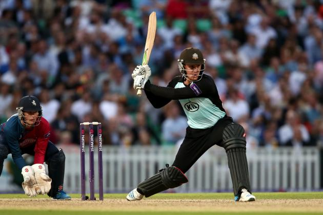 NatWest T20 Blast Finals Day: Date, Time, Live Stream, TV Info and Preview