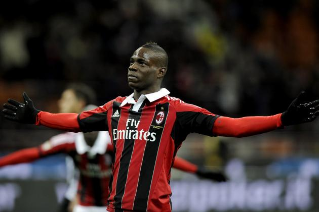 Are Liverpool Making Big Transfer Mistake Signing AC Milan's Mario Balotelli?