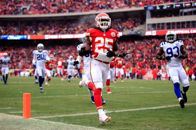 Fantasy Football 2014: Top Players and Sleepers Based on Current Rankings