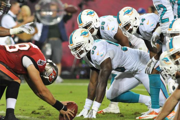 Miami Dolphins Must Use Dion Jordan as Versatile Chess Piece