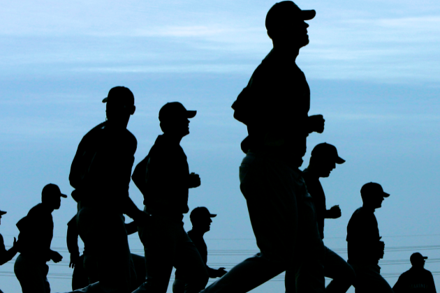 A Look Inside Baseball's Ever-Evolving Stimulant Culture