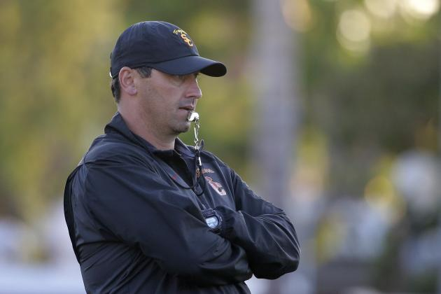 USC Trojans Football: Final Fall Camp Stock Report