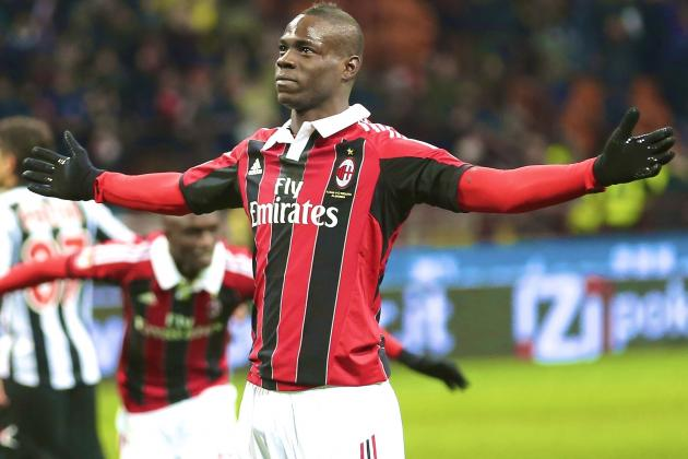 Brendan Rodgers Is Key to Making Mario Balotelli Liverpool Transfer a Success
