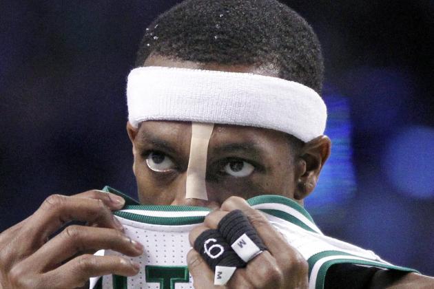 Boston Celtics Rumors: Rajon Rondo Doubtful to Re-Sign, Trade Likely?