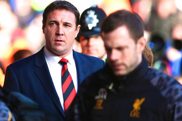 Crystal Palace's Future as Uncertain as Malky Mackay's After Scandal Erupts
