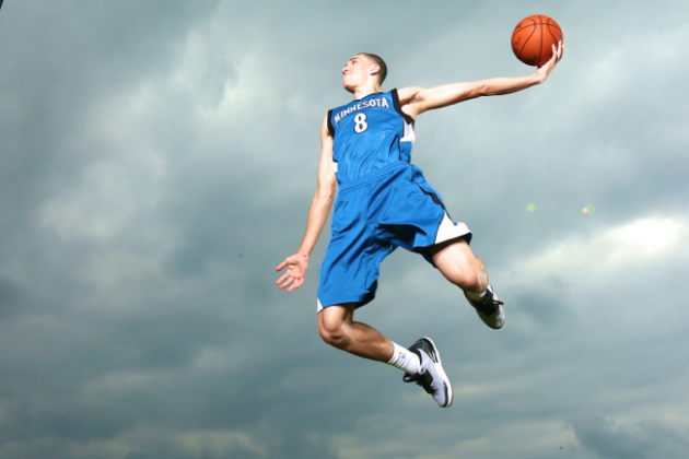 Can Andrew Wiggins and Zach LaVine Be NBA's Next High-Flying Duo?