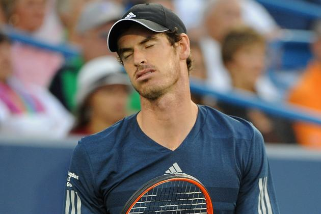 Andy Murray Must Rediscover Winning Attitude at US Open