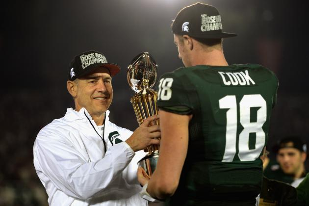Michigan State Football: Depth Chart Analysis, Complete Preview and Predictions