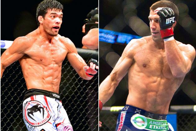 Lyoto Machida vs. Luke Rockhold May Be in the Works