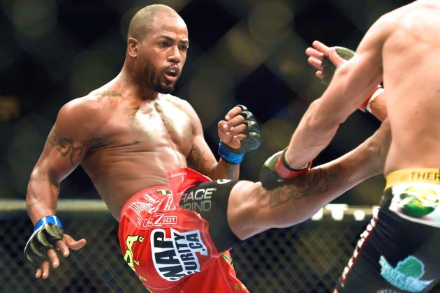 Following Eddie Alvarez Signing, Whom Should Bobby Green Be Matched Up With?
