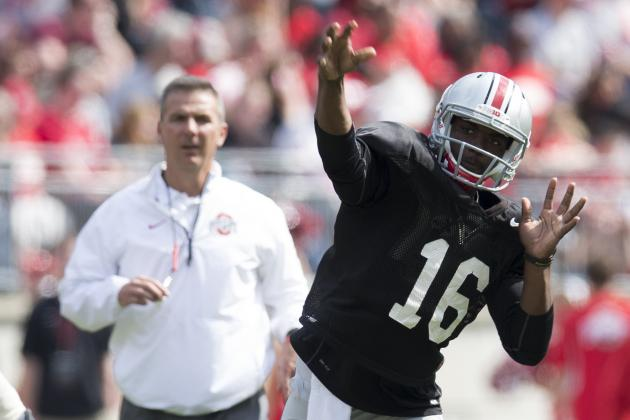 Ohio State Football: Depth Chart Analysis, Complete 2014 Preview and Predictions