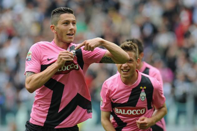 Juventus Right to Rely on the Talented Luca Marrone