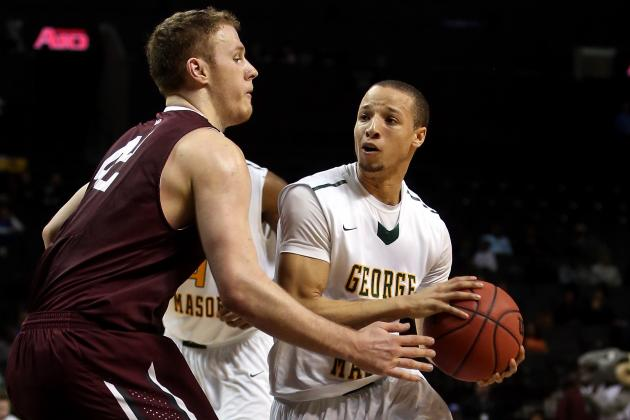 Fordham's Ryan Canty Will Have Back Surgery, Out Indefinitely