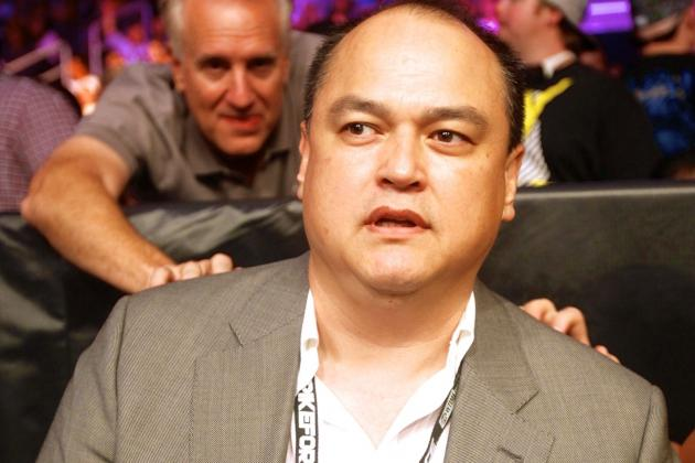 Scott Coker Is a Breath of Fresh Air for Bellator MMA