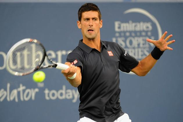 US Open Tennis 2014: Draw Results, Top Seeds and Players to Watch in New York