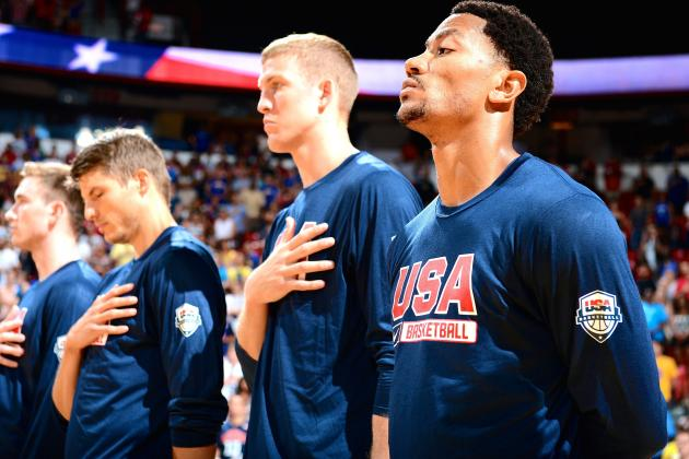 No Easy Answers in NBA's International Competition Conundrum