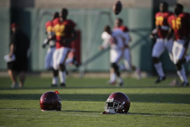 USC Football: Depth Chart Analysis, Complete 2014 Preview and Predictions
