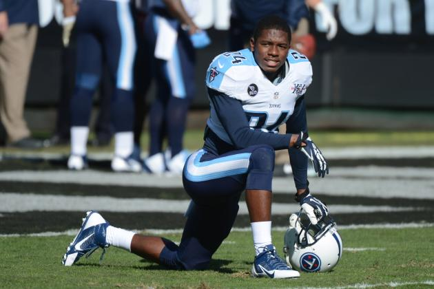 Debate: Who'll Be Titans' Biggest Surprise on Defense?