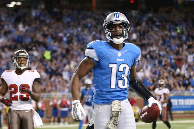 Video: Browns WR Nate Burleson Discusses Possible Retirement
