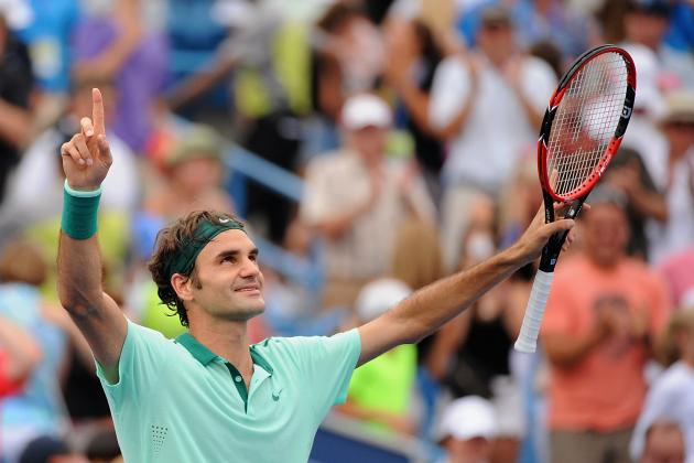 Roger Federer Primed for 18th Major at US Open Following Favorable Draw