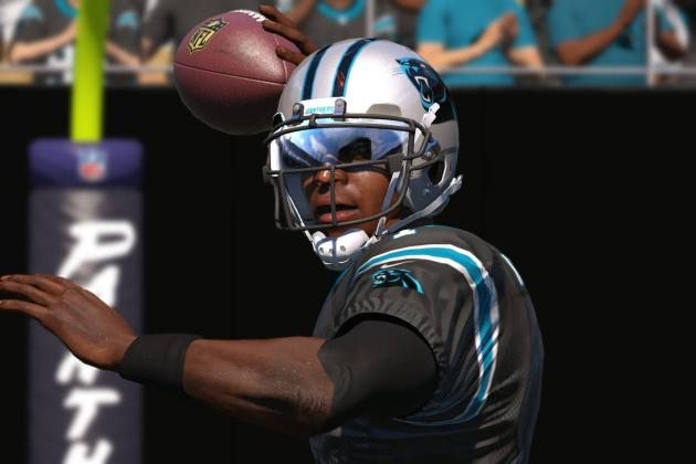 Madden 15: Release Date, Top Player Ratings, New Features, Preview and More