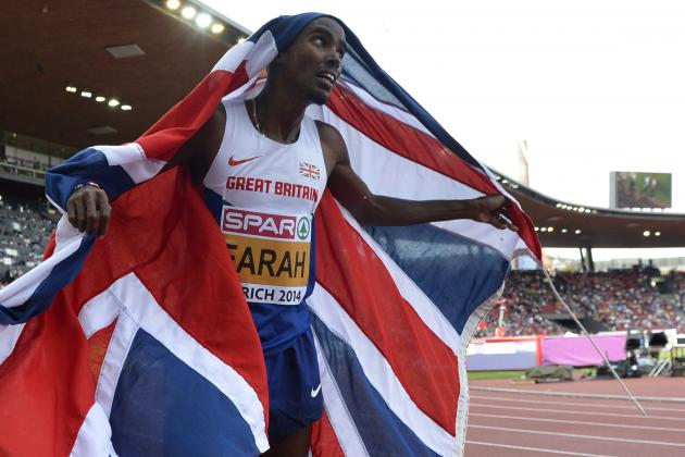Diamond League 2014: High-Profile Britons to Watch at Birmingham Grand Prix