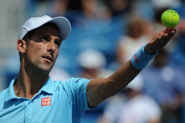 US Open Tennis 2014 Draw: Novak Djokovic Still Favorite Despite Difficult Path