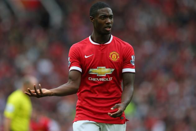 Tyler Blackett Has Earned the Right to Stay in Man United's First-Team Squad