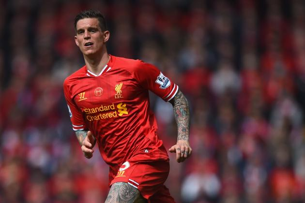 Forecasting a Win-Win Scenario for Liverpool and Daniel Agger