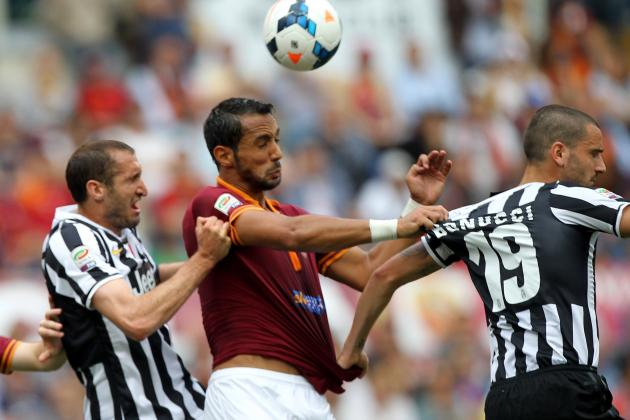 Will Late Transfers Upset AS Roma's Title Hopes Ahead of New Serie A Season?