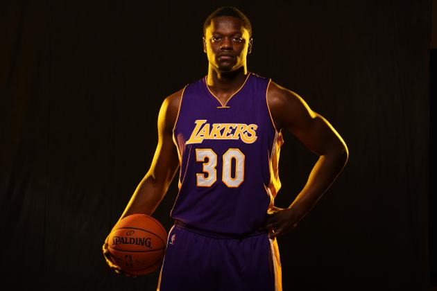 Is Julius Randle Set Up for Success with LA Lakers This Season?