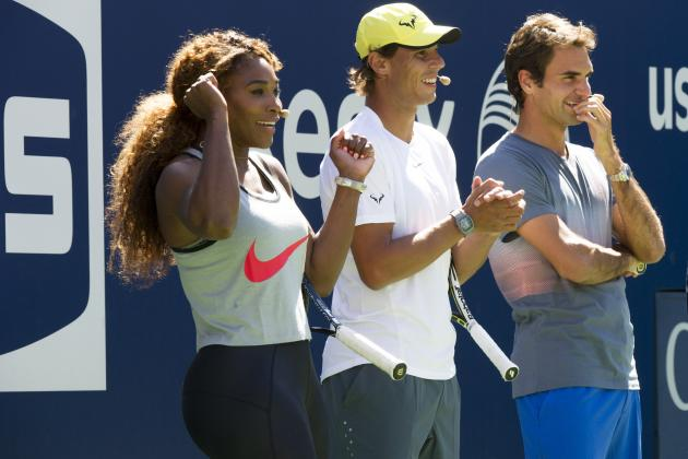 Why the US Open Desperately Needs the Superstars to Deliver
