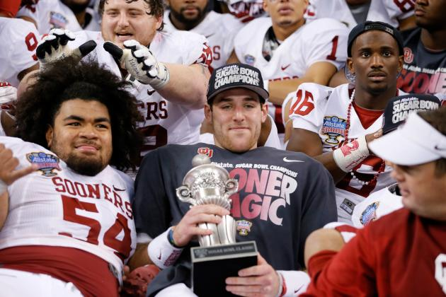 Oklahoma Football: Depth Chart Analysis, Complete 2014 Preview and Predictions
