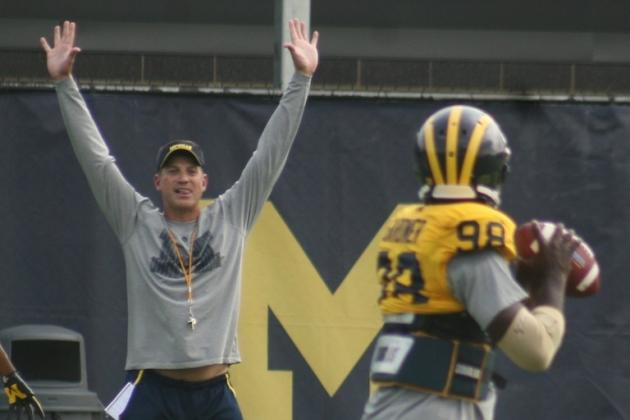 Michigan Football: Depth Chart Analysis, Complete 2014 Preview and Predictions
